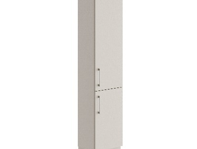 300mm Tall twin door cabinet thumbnail